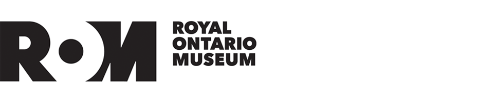 Neil Ever Osborne Royal Ontario Museum Conservation Photographer