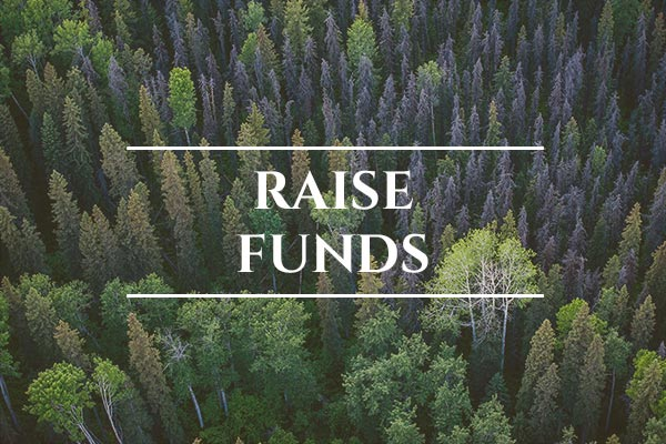 Unprotected: The North - Canada: Raise Funds