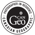 Neil Ever Osborne Photographer in Residence Canadian Geographic