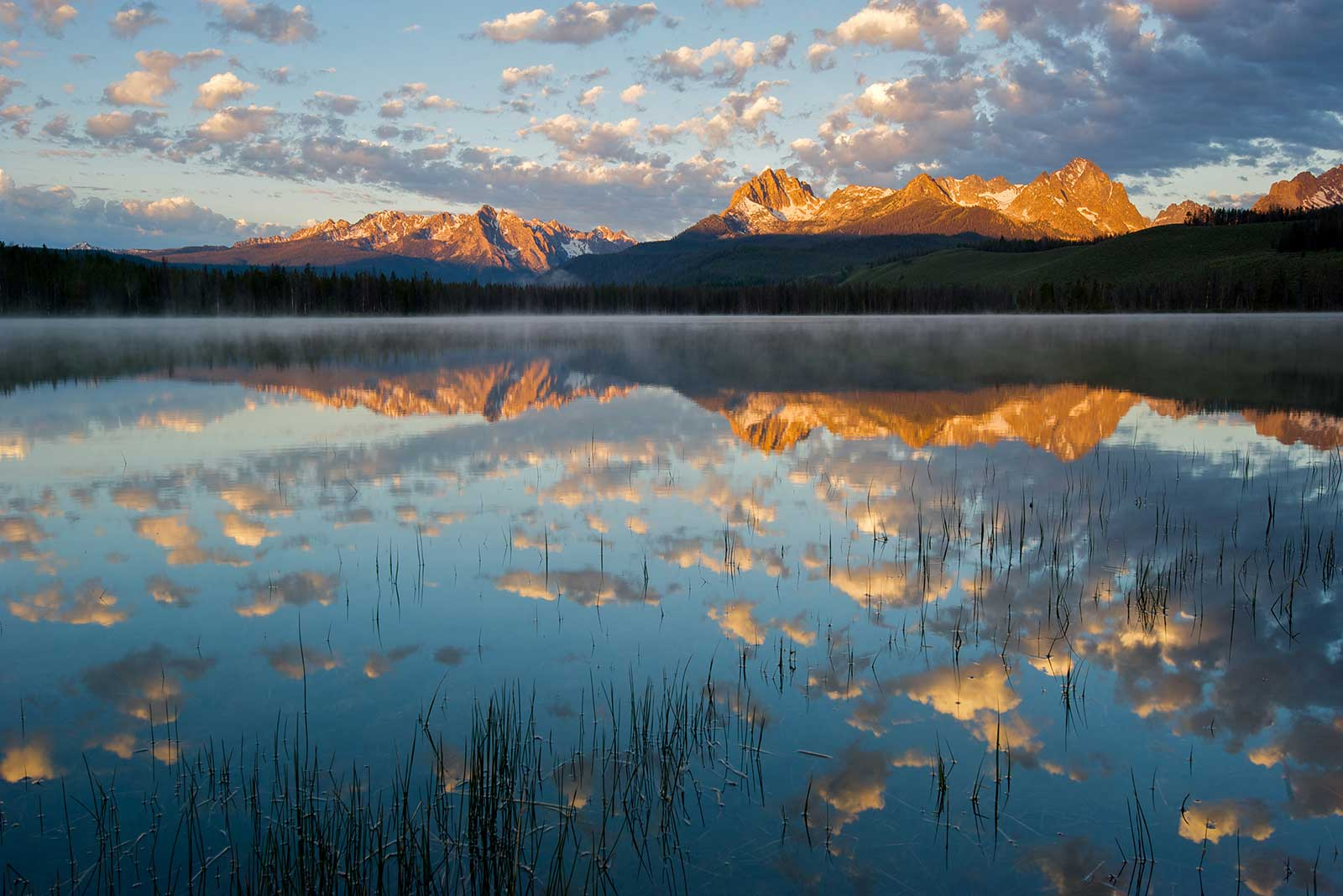 Protected: Sawtooth National Recreation Area - USA