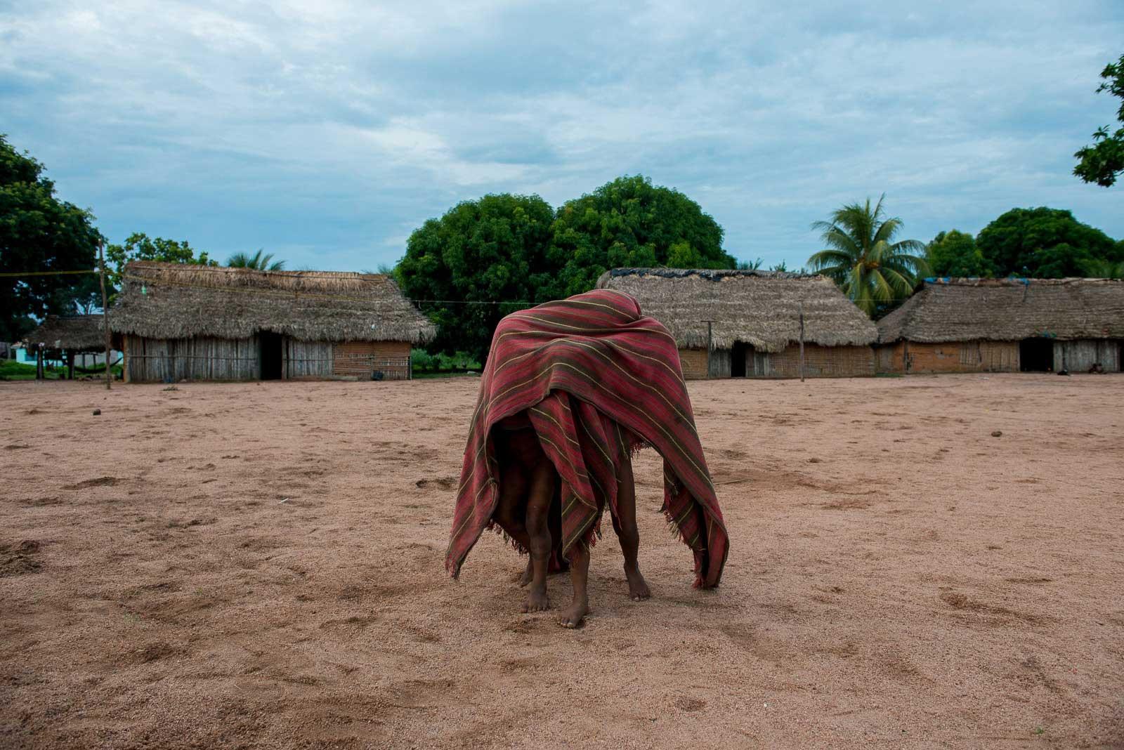 Unprotected: Kayapo Territory - Brazil
